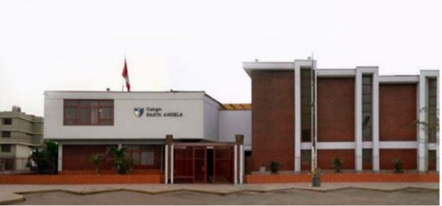 Sede Santa Angela